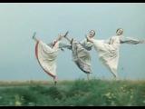 Old school Russian Dance