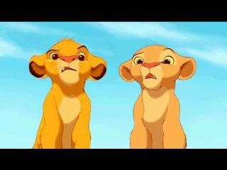 Animation Movies 2014 Full Movies English - THE LION KING - Cartoon Disney Movies - Comedy Movies