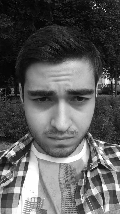 Сархан Мамедов