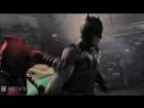 Бэтмен против Дедпула