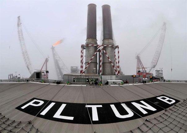 Sakhalin Energy утверждает, что не