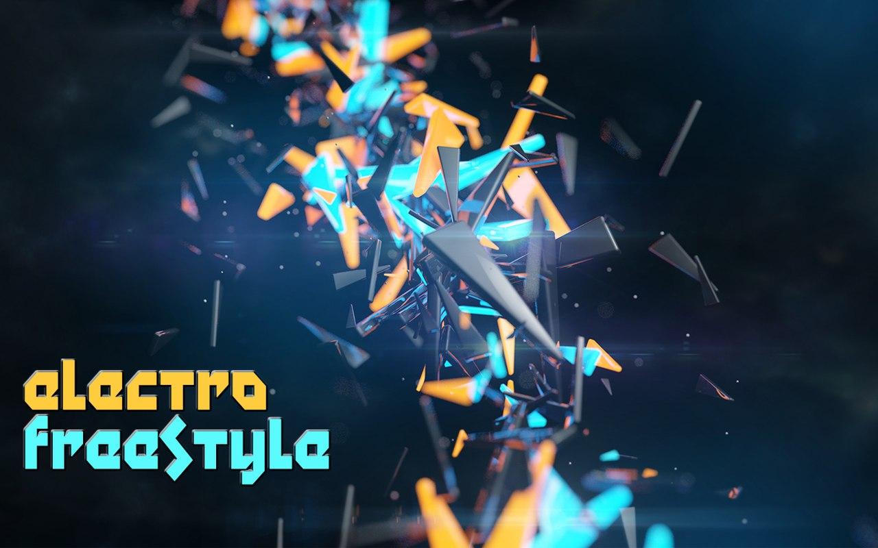 Electro freetyle