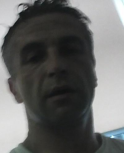 Сергей Скрибо