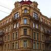 "Гостиница ""Петроградская"", +7(911)15-555-15"
