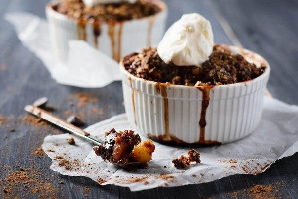 Не готовите десерты, потому что их некому есть? Мы нашли классные рецепты, рассчитанные ровно на одну порцию