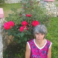 Maria Червак(кордупель)