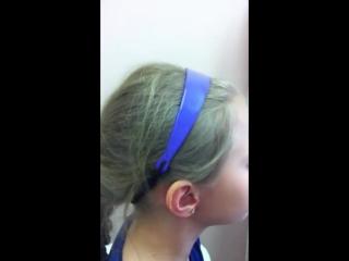 проколоть уши у рефлексотерапевта
