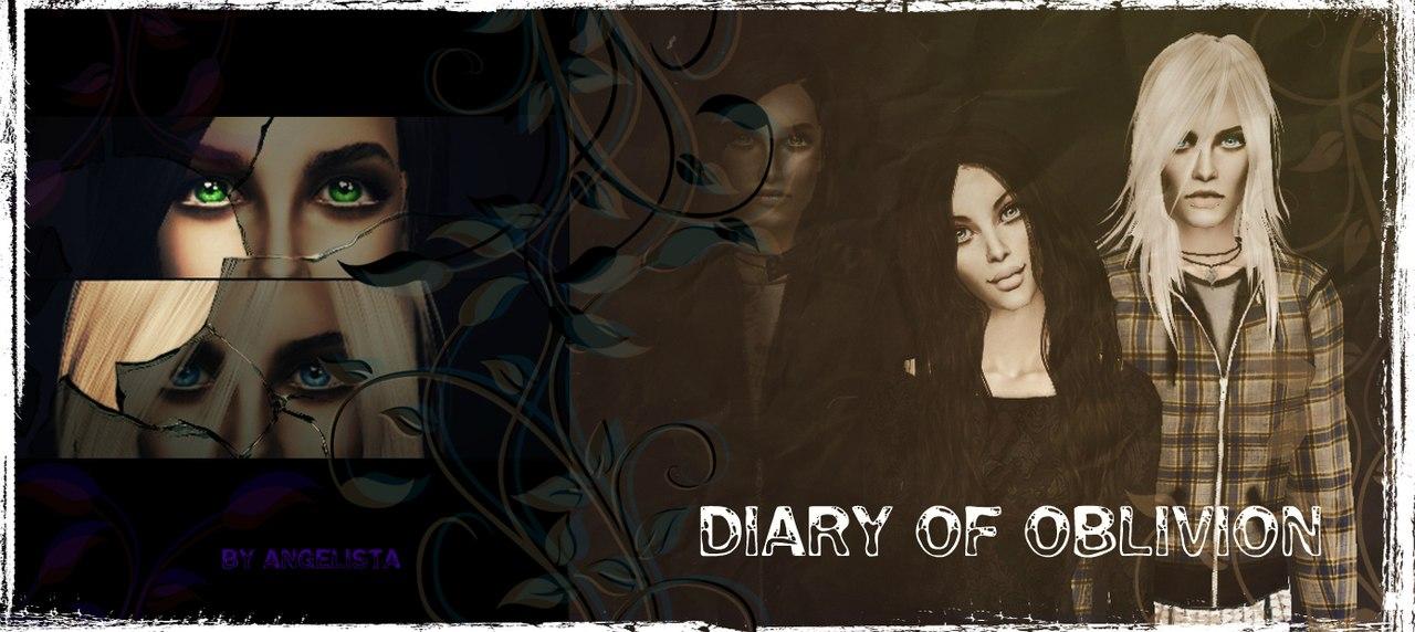 """""""Diary Of Oblivion/Дневник забвения"""" - Страница 2 NtMFAmYRrGc"""