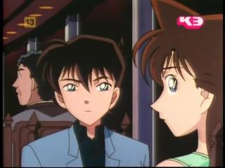 Detectiu Conan - 192 - Un retorn perillós. En Shinichi ha tornat