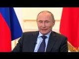 Прикольное поздравление Путина с днём рождения (новая версия) #С Днём рождения #Happy birthday