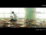 [vk.com/AnimeInMinsk] Промо-ролик к аниме Одноклассник / Classmate / Doukyuusei