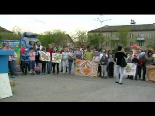 СТЕНА ПЧЁЛ-Чебаркуль