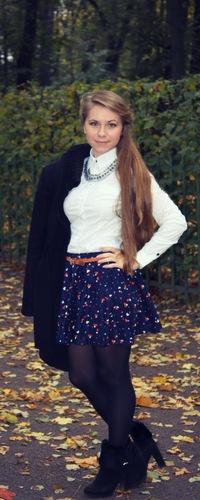 Anastasia Ogneva