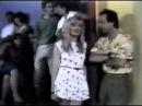 King Crimson Heartbeat Official Video 1982
