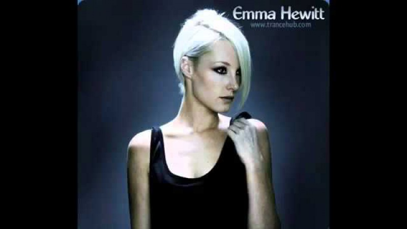 Gareth Emery feat. Emma Hewitt - I Will Be The Same