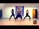 Madonna - Gang Bang MYDANCE winter camp 2013 YANIS MARSHALL JAZZ-FUNK 3-d class