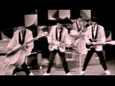 Tielman Brothers Black Eyes Rock guitar instrumental indo rock live tv show 1960