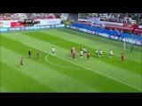 Локомотив Москва - Динамо Москва 1-1 (2 августа 2015 г, Чемпионат России)
