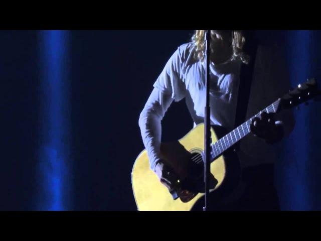 30 Seconds to Mars - The Kill - iTunes Festival 2013 Live