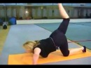 Адаптивная гимнастика Бубновского
