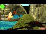 Counter Strike 1.6 Игра на зомби сервере