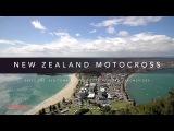 Мотокросс Новой Зеландии Brett Cue, Ben Townley, Brad Groombridge &amp Josh Coppins