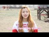150318 new members Yeri MV Behind the Red Velvet KHJ