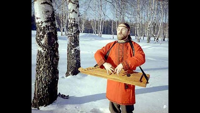 Егорий Стрельников -7522-2014- Конец колыбельных цивилизаций
