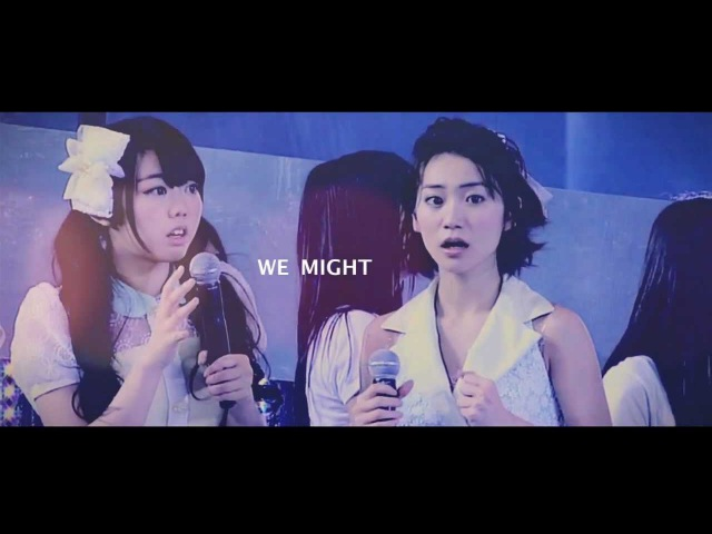 W松井;WMatsui 「We Might Fall」 (PLS WATCH IN 720P)