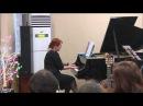 """Рытова Надежда, музыкальная школа """"Виртуозы"""" Владивосток"""