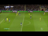 Лестер Сити - Челси 1-3 (29 апреля 2015 г, Чемпионат Англии)