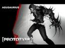 Prototype - Skillet - Hero (The Legion of Doom Remix)