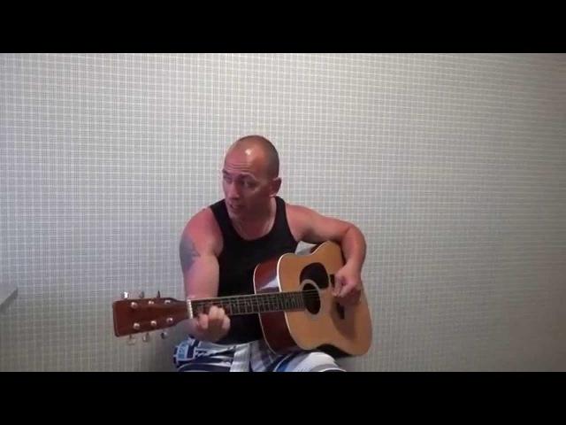 Стена(песня гр.Петлюра)-Бабанаков Александр