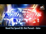 Need For Speed III Hot Pursuit - Intro (Upscaled to HD)