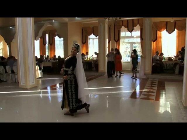 Крымско татарская свадьба Иса и Алие 29 08 2014 Банкет день 1