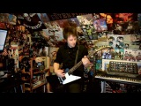 The Elder Scrolls (MorrowindOblivionSkyrim) Guitar Medley
