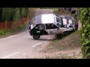 Rallye Ronde de La Durance 2015 Crash and Show