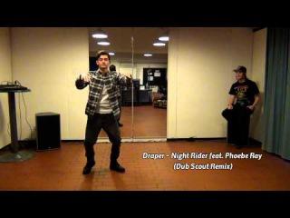 Dubstep meet's Melbourne Shuffle // Viber feat. Ser0x