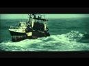 Шторм в океане Storm in ocean