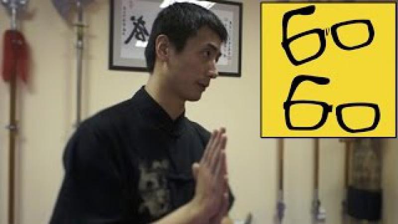 Боевое кунг-фу китайского мастера Хуана Тайчэна — все, что вы хотели знать про к ...