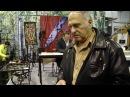 О ноже для самообороны - с Арсеном Меликджаняном