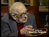 Борис Ефимов. В гостях у Дмитрия Гордона (2007)