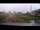 29.08.2014 ураган г.Янаул, Башкирия
