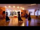 Группа Восточного танца - Табла Лизгинка
