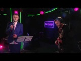 Sam Smith covers Bruno Mars' - When I Was Your Man