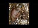 Афонские монахи призвали ежедневно читать акафист Казанской иконе Божией Матери копия