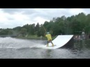 WHIRLYBIRD CABLE WAKEBOARDING