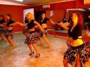 Латина Ламбада Студия танца Скарлетт scarlett