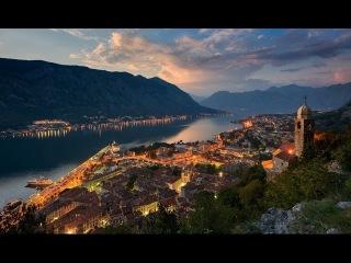 Черногория 2014 (...я никогда не видел моря...)