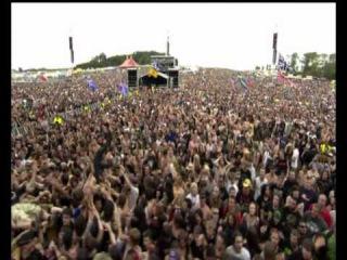 HATEBREED - Destroy Everything (Live @ Download 2009)